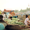 Cai Be Mercado Flutuante