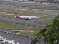 Aeropuerto Internacional de Cairns