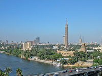 Old Cairo Day