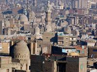 Tagesausflug Kairo