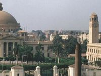 Universidade do Cairo