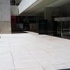 CaixaForum Barcelona Entrance
