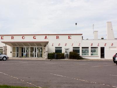 Calais-Dunkerque Airport