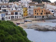Calas De Calella - Palafrugell - Spain Costa Brava