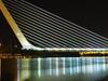 Calatrava  Puente Del  Alamillo  Seville