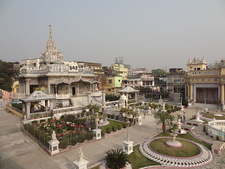 Calcutta Jain Temple
