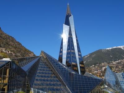 Caldea Thermal Spa And Wellness Resort