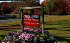 Caleb Smith State Park Preserve