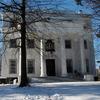 Caleb T Ward Mansion