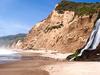 California Alamere Waterfalls