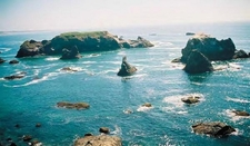 California Coastal National Monument
