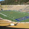 Interior Of California Memorial Stadium