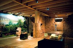Caliphal Baths