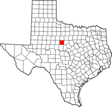 Callahan County