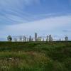 Callanish Stones Circle - Outer Hebrides - Scotland