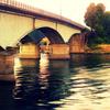 Calle-Calle Bridge