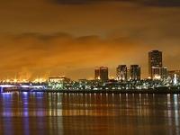 Long Beach Waterfront