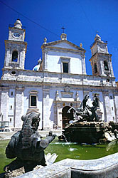 Caltanissetta Cathedral