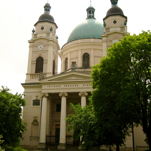 Calvinist Church-Mohács