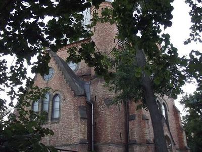 Calvinist Church-Szolnok