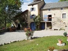 Cal Xandera Angoustrine-Villeneuve-des-Escaldes - Pyrénées-Orientales Languedoc-Roussillon (France)