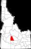 Camas County