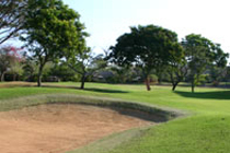 Cambodia Golfing - Cambodia Golf & Country Club