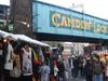 Camden Markets Entrance