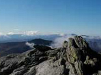 Camel's Hump State Park