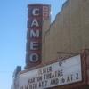 Cameo Theater In Magnolia