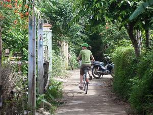 Cam Kim Island Discovery