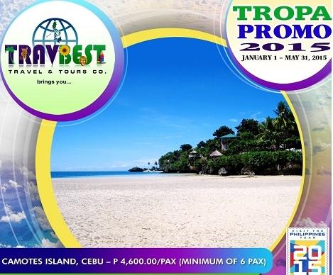 Camotes Island and Cebu Tour Photos