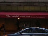 Campbell Apartment