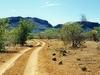 Camp Des Anglais To Camp Des Americains - Ankarana Madagascar