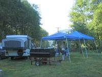 Camper Cove Campground