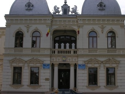 Campina City Hall