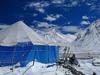 Camping At Baralachala Pass In Ladakh