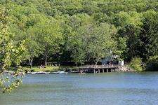 Camping At Shikellamy State Park PA