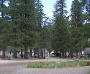 Lee Camp Canyon