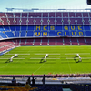 Camp Nou Inside