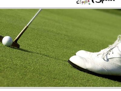 Campo De Golf Las Americas