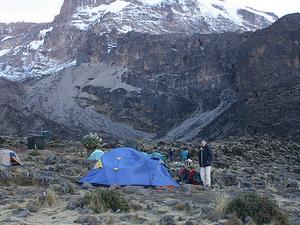 Climb Kilimanjaro Machame Route Photos