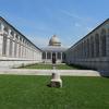 Camposanto Of Pisa Interior