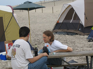 Bobby Jo Campground