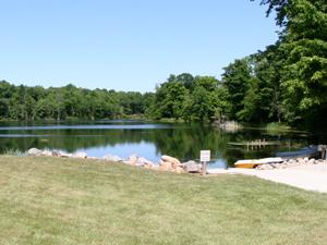 Camp Timber Lake