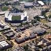 Campus Of Auburn University
