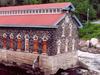 Canada Quebec Chicoutimi Pulperie
