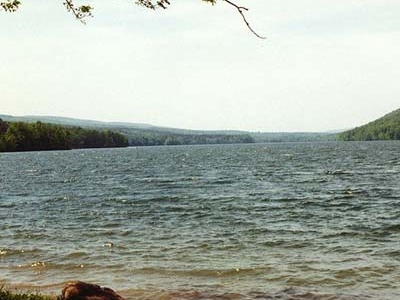 Canadice Lake