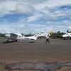 Canaima Airport