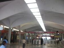 Metro Candelaria